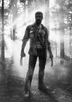 LOGAN by muratgul
