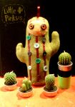 the cactus vol.1 by IsaMeeps