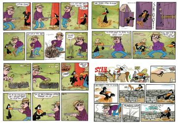 STC - Traps and Tricks by Granitoons
