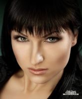 She's got the look by SisterSinister