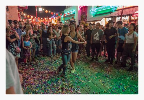 Chinatown Danceparty 1 by makepictures