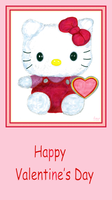 Hello Kitty by fmr0