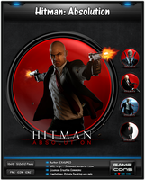 Hitman: Absolution - Game Icon by 3xhumed