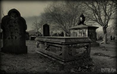 The Caskets by Estruda