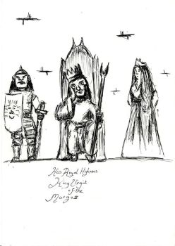Urgit king of the murgos by lyness