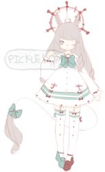 [Closed][700+ Watcher Adopt Raffle]-Winner! by PickleAdopts