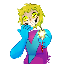 [Extra] L0L ur ded! (bang!) by MaiaSadoptsNstuff