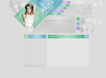 Free design with Taylor Swift by FlowerskaHoneyLand
