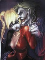 hot harley and mr j by ranofsteel