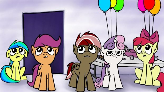 Rainbow Factory 38 - Look up by petirep