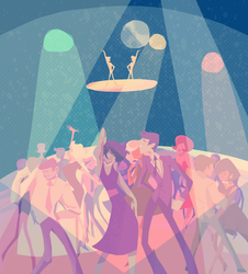 party by rani-bow