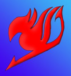 Fairy Tail symbol by Agent-G