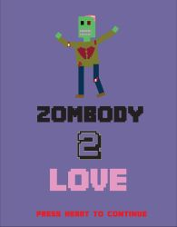 Zombody The Sequeal by Green-Ruby
