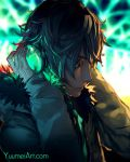 Thoughts by yuumei