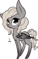 MLP adopt auction (CLOSED by LemonB-Adopts