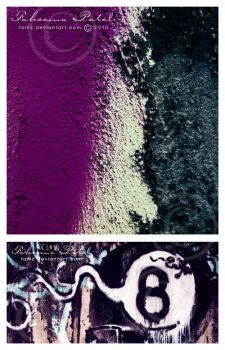 Urban Abstracts by FaMz