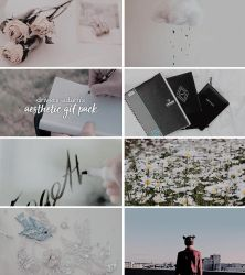 Aesthetic Gif Pack by drivers-adam by daria-morgendorffers