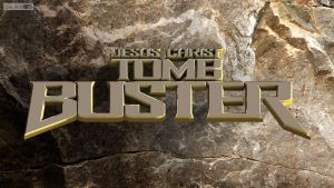 Jesus Christ: Tomb Buster- Acts 2:24 by SympleArts