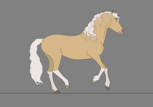 Troy Canter Animation - WIP by Wild-Hearts