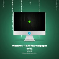 win 7 wall_e by wall-e-ps