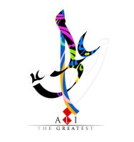 ALI (a.s) The Greatest.. by SyedJeem