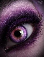 Eye by AndyGarcia666