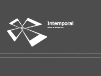 Intemporal by Dredmix