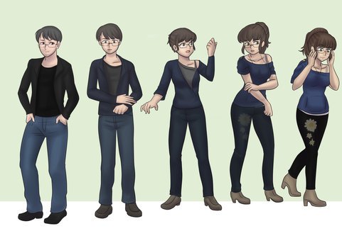Tg Sequence commission by Rezuban