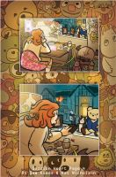 Silicon Heart Page 4 by KatCardy