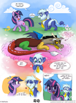 Equestria World - Page 15 by StePandy