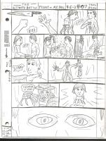 THE ULTIMATE BATTLE pg.261 by DW13-COMICS