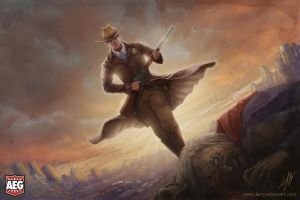 Doomtown - Philip Advanced by LarryWilson