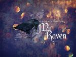 cover::mr raven by dear-dead-ofelia