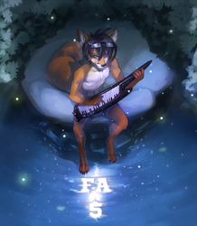 Moonlight sound - The FA Collection 5 Cover by Edheloth