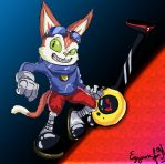 Blinx: The time Sweeper by EggmanFan91