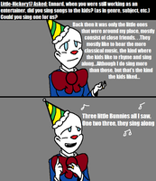 Ask FNAF Comic Pt.132 by Blustreakgirl
