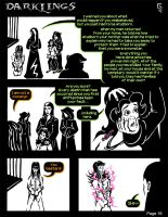 Darklings - Issue 3, Page 16 by RavynSoul