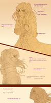 Fire Emblem Awakening: The End Part 1 (redraw) by OwlLisa