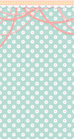 Free Custom Box Background: Ribbons by Riftress