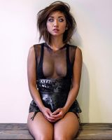 Brenda Song Empty and Obedient by hypnospects