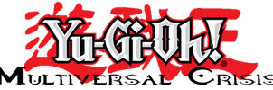 Yu-Gi-Oh! Multicersal Crisis Logo by MarioFanProductions