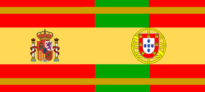 Flag of Iberia by wolfmoon25