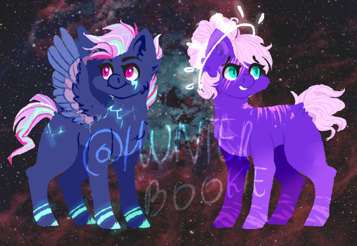 ADOPTS 6$/600 PTS SOLD by HunterBookie
