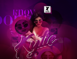 +Kylie by xrixdnx