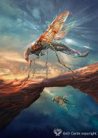 Thopter-2 by Vasylina
