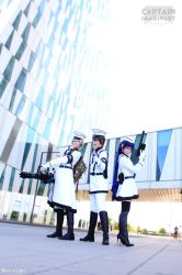 Survival Game by Rinaca-Cosplay