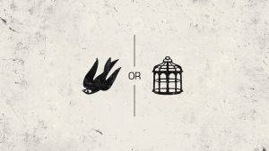 BioShock: The Bird or the Cage? by Verulo
