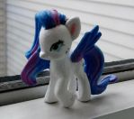 Custom MLP OOAK OC by Greenhorngal