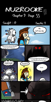 NuzRooke Silver - Chapter 9 - Page 55 by DragonwolfRooke