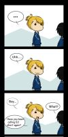 Another FMA comic... by Linaku